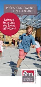 Fondation St Matthieu